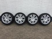 Original VW Sommerkompletträder