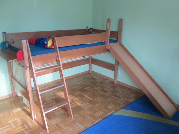 spielbett neu und gebraucht kaufen bei. Black Bedroom Furniture Sets. Home Design Ideas