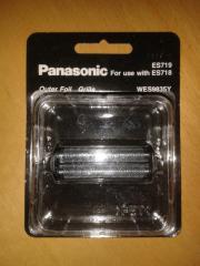 Panasonic Scherfolie, neu,