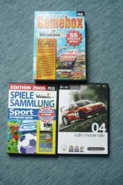 PC-Spiele (Windows