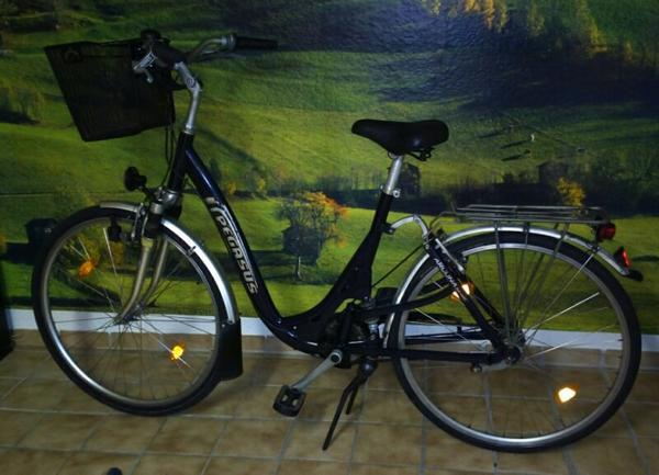 pegasus fahrrad 28 gebraucht kaufen nur 2 st bis 60. Black Bedroom Furniture Sets. Home Design Ideas