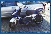 Peugeot Speedfight 3 -