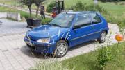 Peugeot106 zu verkaufen