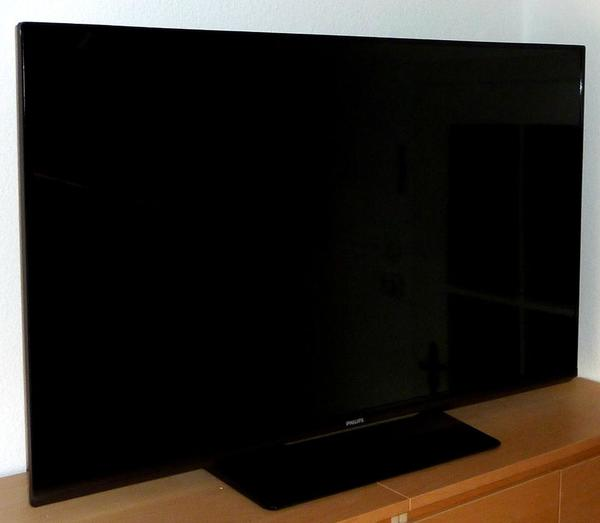 philips fernseher ambilight kaufen gebraucht und g nstig. Black Bedroom Furniture Sets. Home Design Ideas