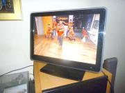 Philips Flach TV