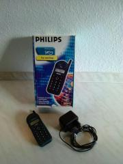 Philips Savvy retro