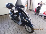 Piaggio Roller 125