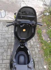motorroller 50 ccm in berlin motorradmarkt gebraucht. Black Bedroom Furniture Sets. Home Design Ideas