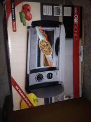 Pizza Backofen