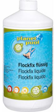 PLANET POOL Flockfix