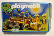 Playmobil 3018 Dschungelexpedition