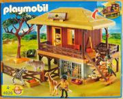 PLAYMOBIL 4826 - Wildtierpflegestation