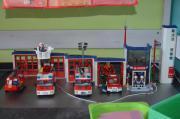 Playmobil Feuerwehr Kommplettpaket