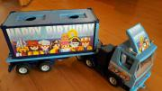 Playmobil Lastwagen