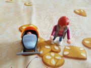 Playmobil - Mama mit