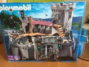 Playmobil Ritterburg 4866