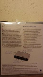 PocketHub USB 2.