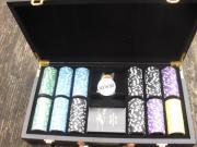 Pokerkoffer von Dannemann