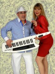 Polnisch Italienische Tanzband