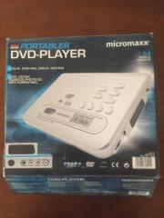 portablen DVD-Player