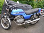 Preissenkung Honda CB