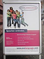 Premium Deutsch-Intensivkurs B1/B2 in Mainz Deutsch PREMIUM INTENSIVKURS - 1 Level z.B. A1 in nur 4 Wochen! Evolanguage Sprachschulen in MAINZ ... 550,- D-55116Mainz Innenstadt Heute, 10:41 Uhr, Mainz Innenstadt - Premium Deutsch-Intensivkurs B1/B2 in Mainz Deutsch PREMIUM INTENSIVKURS - 1 Level z.B. A1 in nur 4 Wochen! Evolanguage Sprachschulen in MAINZ