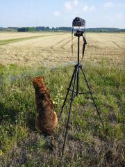 Pressefotograf / versierter Hobby-