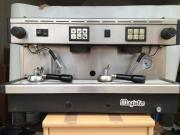 Professionelle Kaffeemaschine, Magister