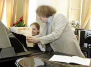 Professioneller Klavierunterricht & Keyboardunterricht