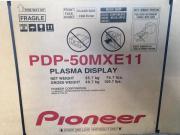 Profi Plasmadisplay von