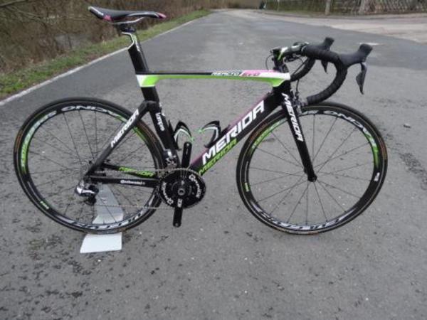 Profi Rennrad Kaufen