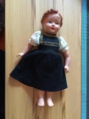 Puppe für Sammler/