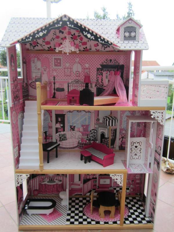 barbie neu und gebraucht kaufen bei. Black Bedroom Furniture Sets. Home Design Ideas