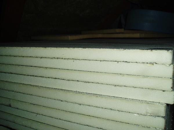 pur d mmplatten 40mm wlg025 in bessenbach sonstiges material f r den hausbau kaufen und. Black Bedroom Furniture Sets. Home Design Ideas