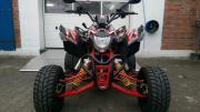 Quad ATV AEON