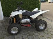 Quad/ATV SMC