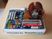 Quad Core Q6600 +