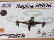 Quadrocopter Rayline R806