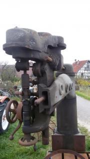 Radialbohrmaschine zu verkaufen