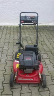 Rasenmäher 650 Series