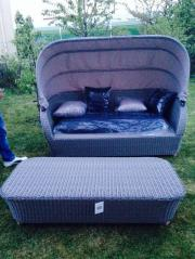 gartenmobel rattan kaufen gebraucht und g nstig. Black Bedroom Furniture Sets. Home Design Ideas