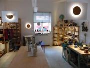Raumbeteiligung, Atelier, Werkstatt: