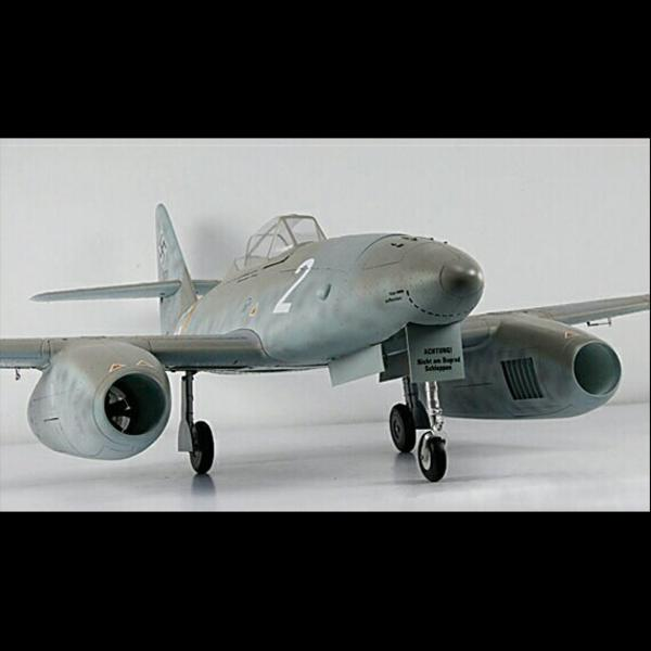 rc impeller jet freewing me 262 in saarlouis rc modelle. Black Bedroom Furniture Sets. Home Design Ideas