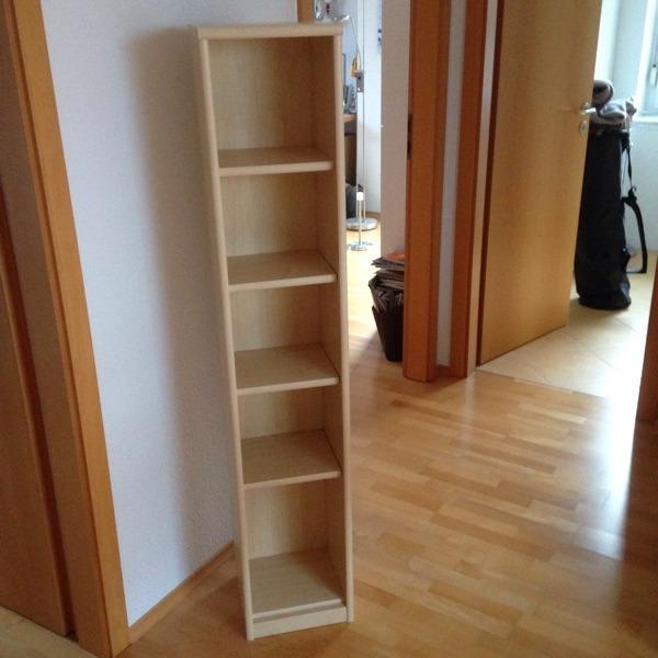 regale ahorn neu und gebraucht kaufen bei. Black Bedroom Furniture Sets. Home Design Ideas
