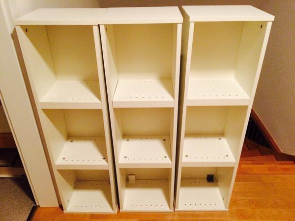 regal elemente kleinanzeigen familie haus garten. Black Bedroom Furniture Sets. Home Design Ideas