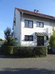 Reihenendhaus in Mannheim-