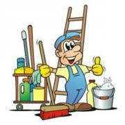 Reinigungsdienst für Hannover