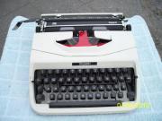 Reise Schreibmaschine für