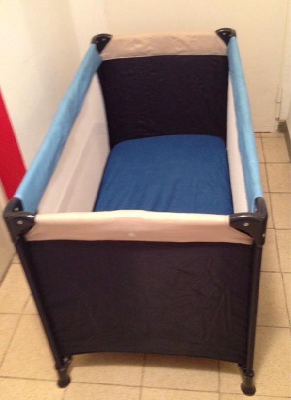 reisebett matratze neu und gebraucht kaufen bei. Black Bedroom Furniture Sets. Home Design Ideas
