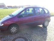 Renault Magane Scenic